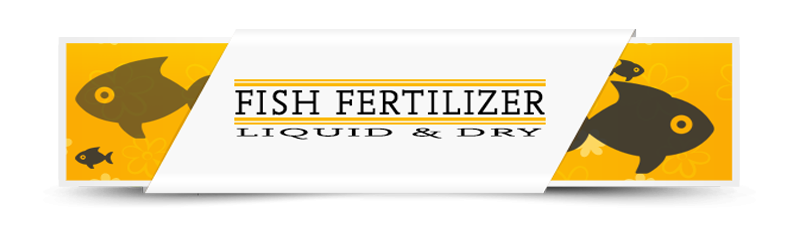 Fish Fertilizer