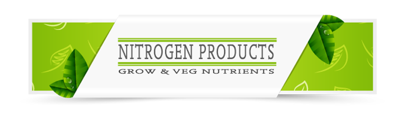 Nitrogen Products