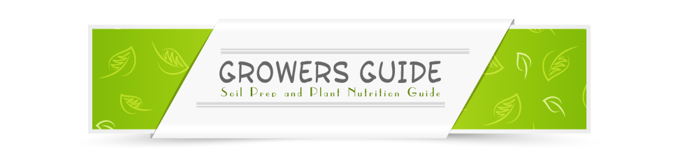 Kelp4less Growers Guide