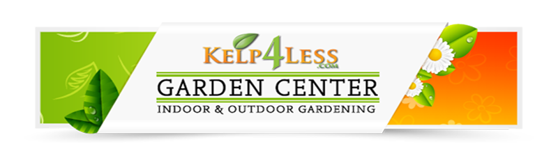 Kelp4less Garden Shop