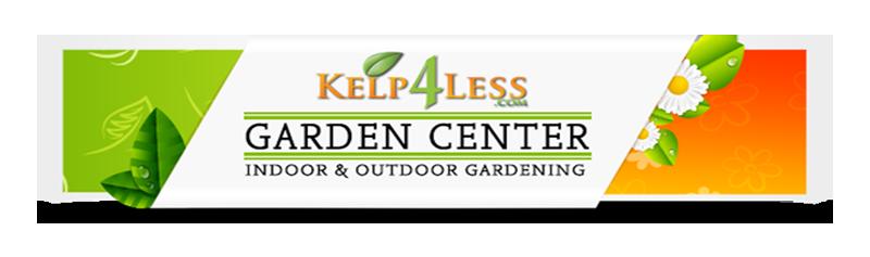 Kelp4less Garden Shop