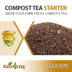 Shop Compost Tea Starter
