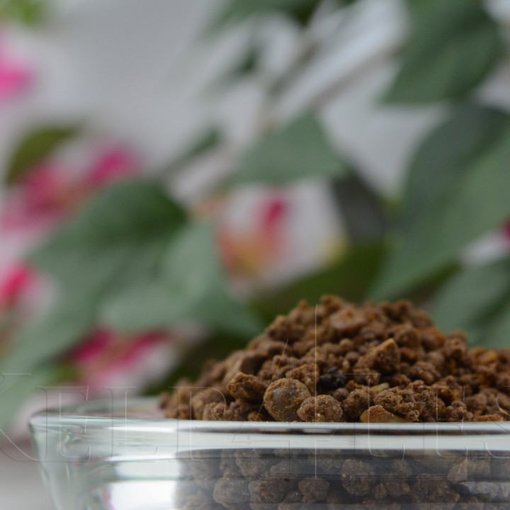 Feather-Meal-with-Flowers-2