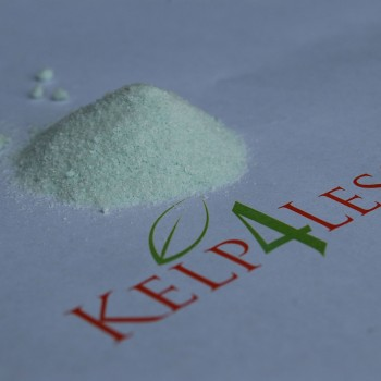 Iron-Sulfate