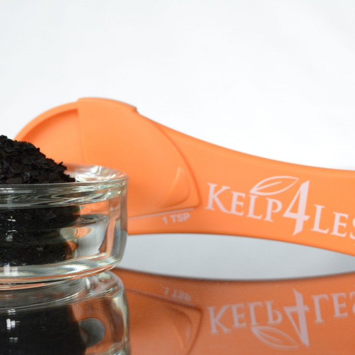 Kelp & Teaspoon
