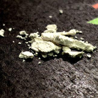 Gypsum-Powder