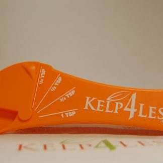 Kelp4less Teaspoon