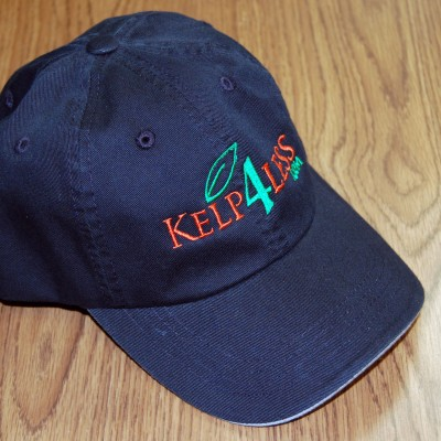 Kelp4less Black Hat