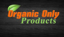 Organic Only Products