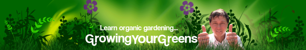 Growing Your Greens