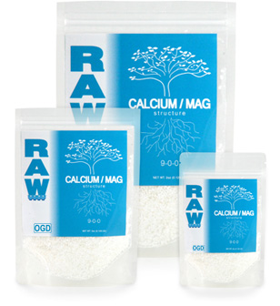 Raw Calcium Mag