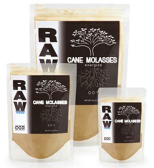 Raw Cane Molasses