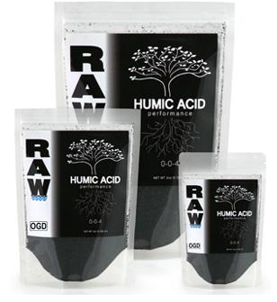 Raw Humic