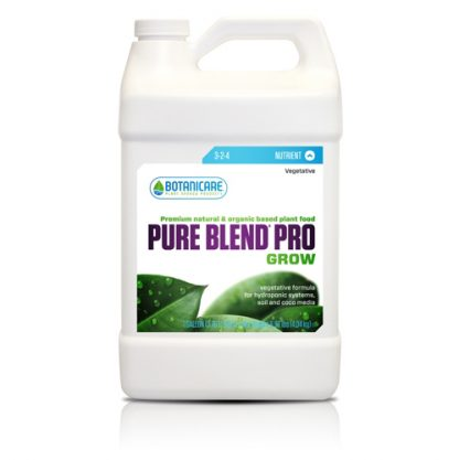 PureBlendPro Grow