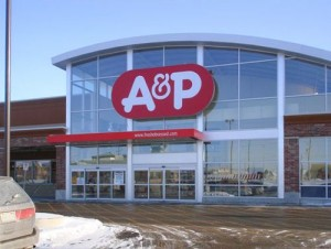 A.P.Grocery