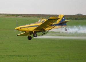 SprayPlane