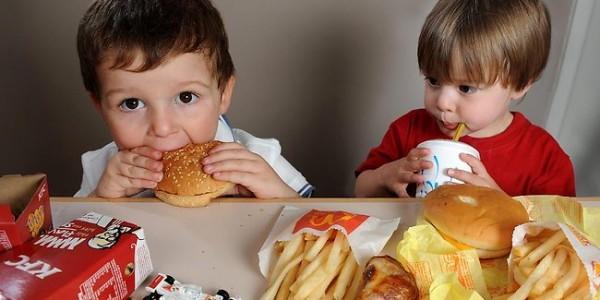 kids-fast-food