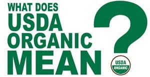 organicmean