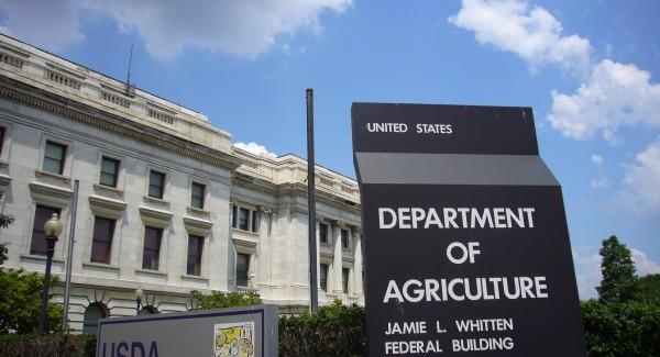 USDAHeadquarters