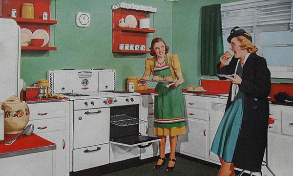 vintage-1940s-kitchen