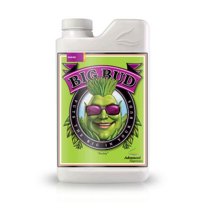Bid Bud Liquid