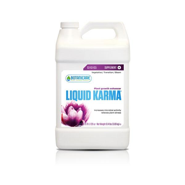 Liquid-Karma