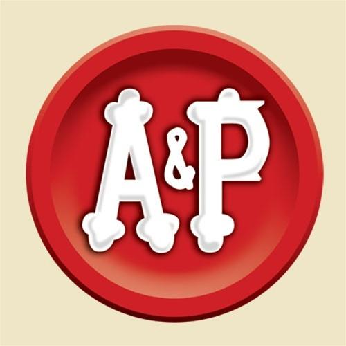 A&P_logo_pre-1975