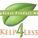 Klep4LessLogo.ProductNews