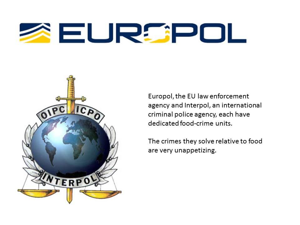 GlobalPoliceFoodCrime
