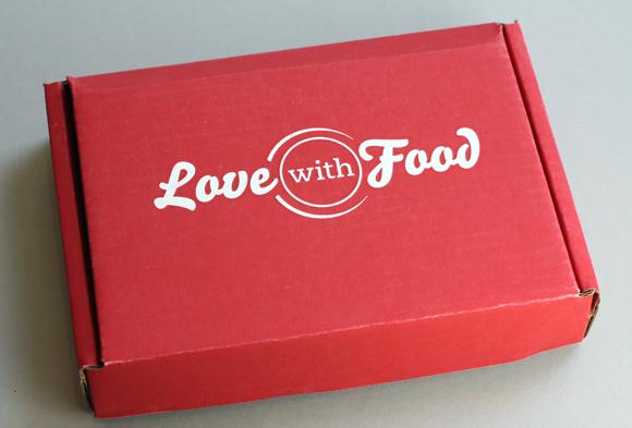 LoveWithFoodBox