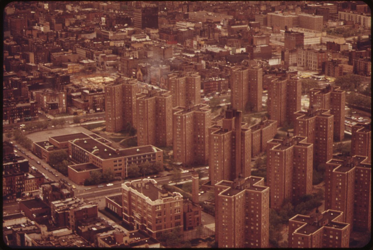 AERIAL_VIEW_OF_LOWER_BRONX_-_NARA_-_548425