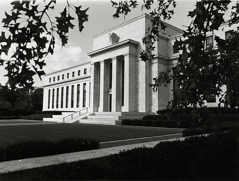 US_Federal_Reserve_Eccles_Building_1937