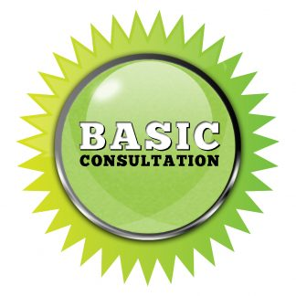 Basic Consultation