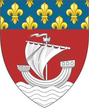 pariscoatofarms