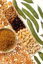 Pulses Reflect Changes In Consumer Choices