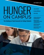 Nation Unable to Adequately Feed its College Students?