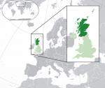 Scotland, at the Doorway to Economic Change