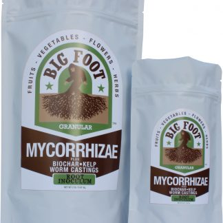 Big Foot Granular Mycorrhizae