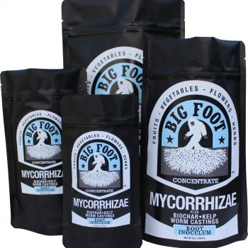 Big-Foot-Mycorrhizae Concentrate