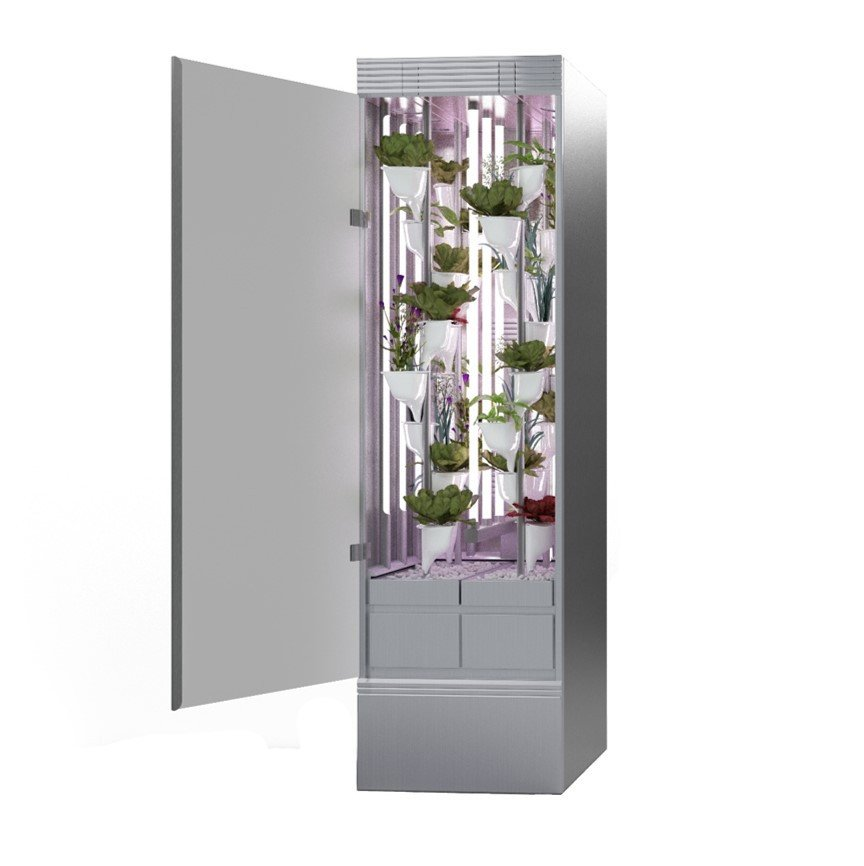Natufia Indoor Kitchen Garden for 14000 Kelp4less