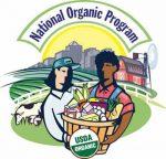 Organics Update