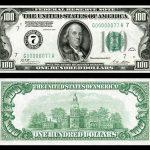 US-$100-FRN-1928-Fr_2150-G