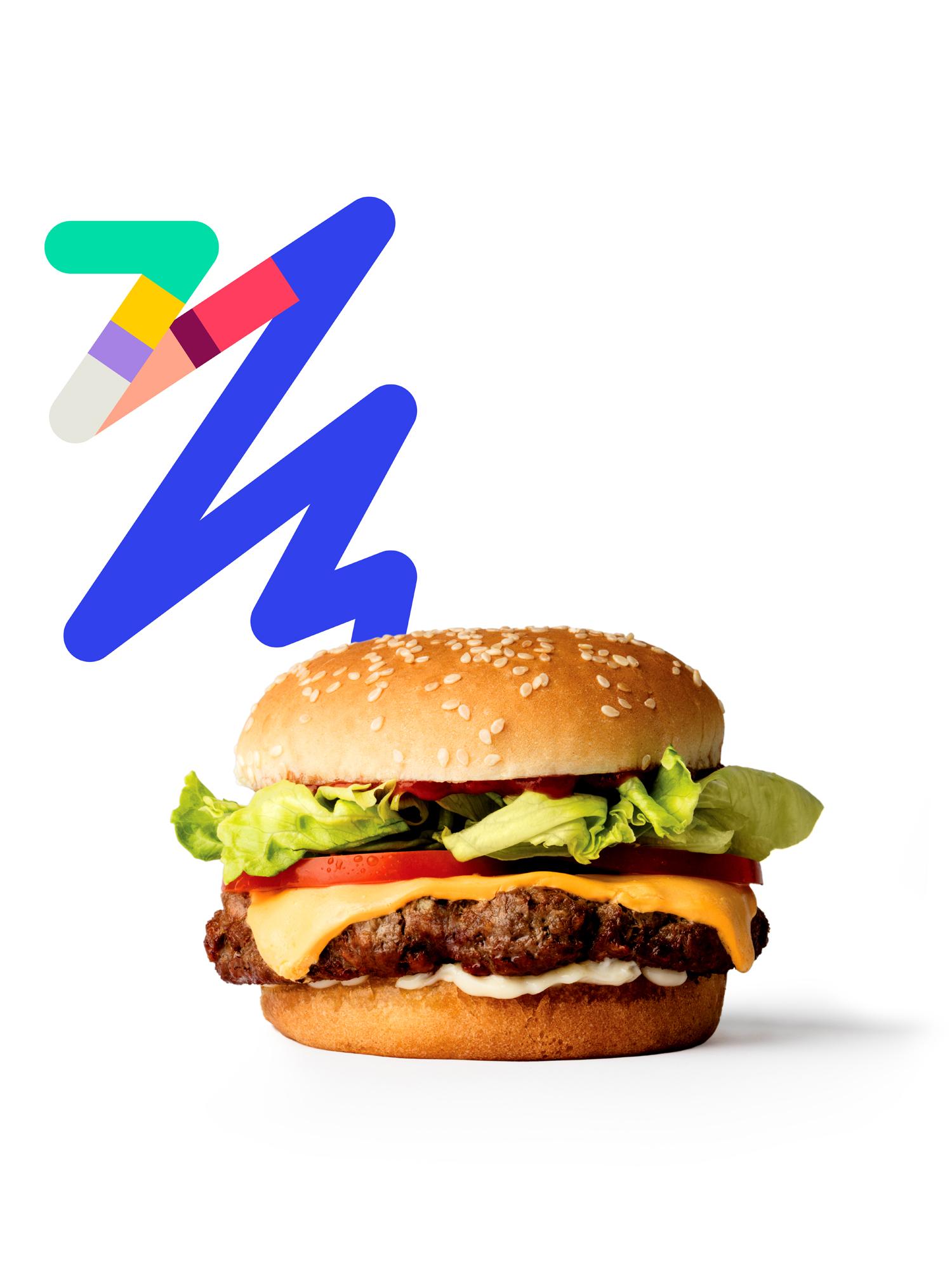 IF Burger Zing