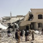 800px-Destroyed_house_in_the_south_of_Sanaa_12-6-2015-3