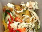 Systemic Food Waste – Mirror of the Free Market System?