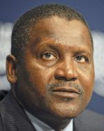 Africa's Richest Man – To Be World's Largest Farmer?