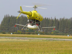 Drones for Spraying Agricultural Chemicals