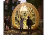 Algae Dome – More than Passing Interest