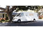 Last Mile Delivery Vans – Now, Without Gas Engines