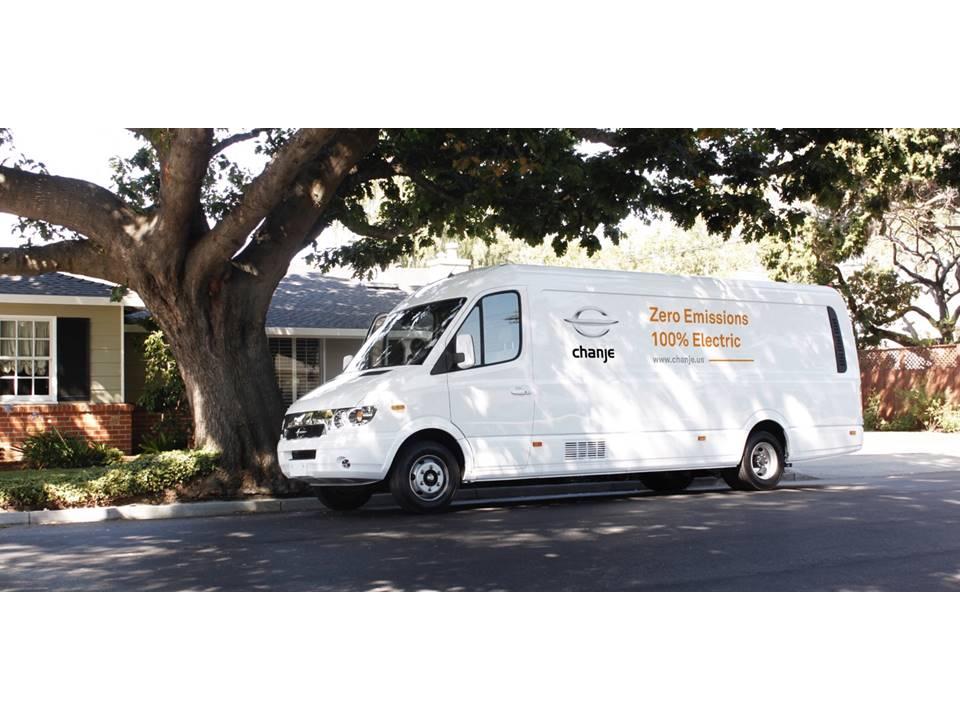 c40fae4c82 Last Mile Delivery Vans – Now